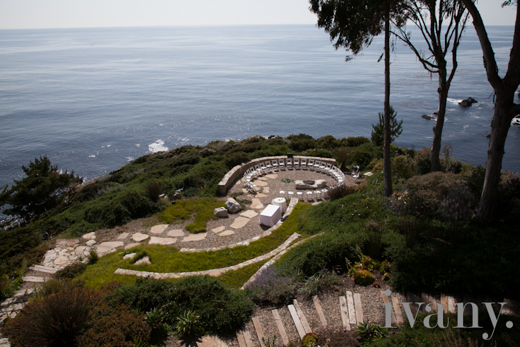 big view photography.  View Point 16 Big Sur Wedding Photography  On View
